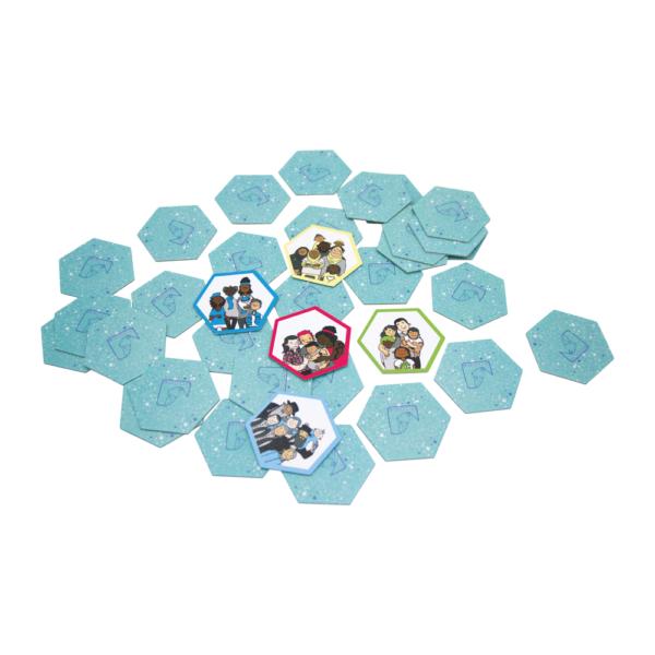 FamilyMemo Karten 1000 x 1000