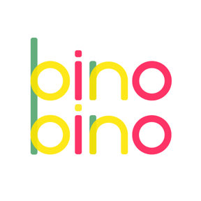 binobino Logo rgb