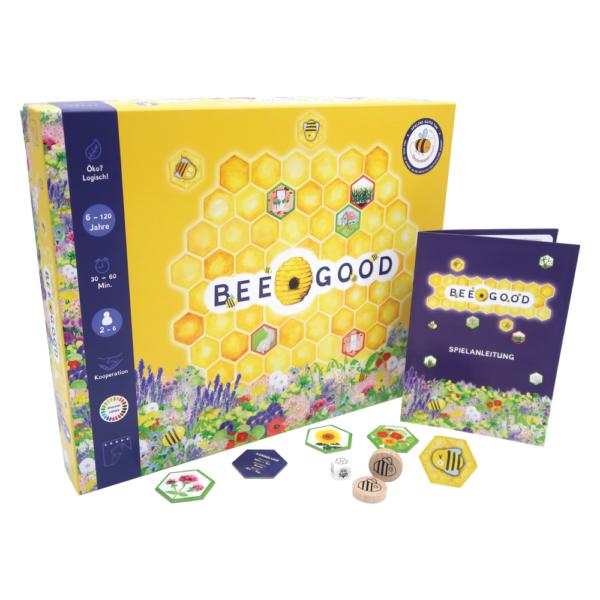 BeeGood Inhalt 1000 x 1000