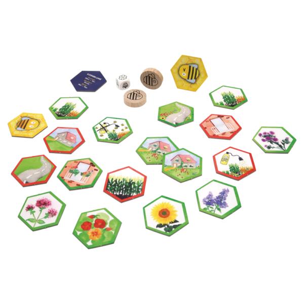 BeeGood Legekarten Inhalt 1000 x 1000