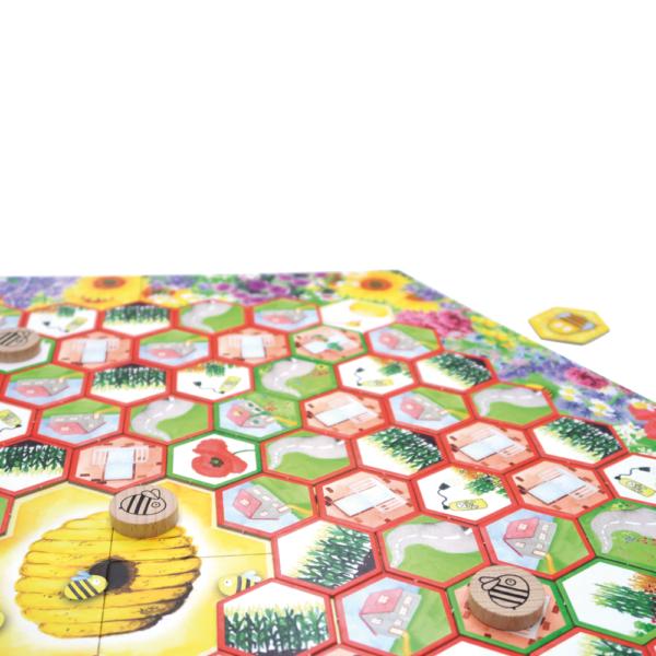 BeeGood Spielplan 1000 x 1000