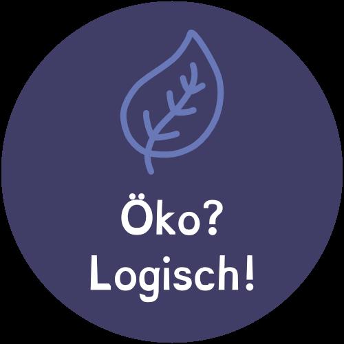 Öko? Logisch!